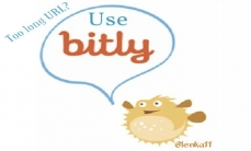 Bit.ly Will Shorten Your URL