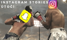 Instagram Stories! Snapchat vs. Instagram boj začal